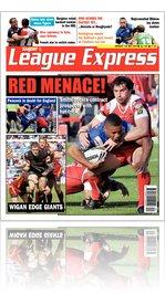 League Express (3) - 17th May 2010