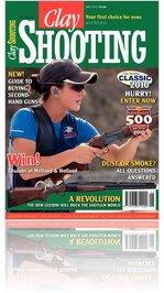 Clay Shooting - May 2010