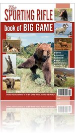 Sporting Rifle - Book of Big Game