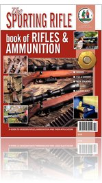 Sporting Rifle - Book of Rifles and Ammunition