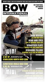 Bow International - Issue 58