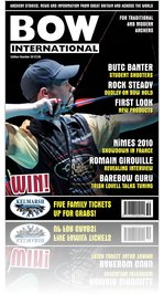 Bow International - Issue 59