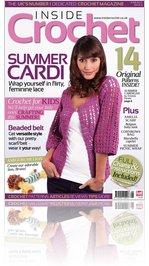 Inside Crochet, Issue 8