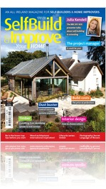 Selfbuild & Improve Your Home Spring 2014
