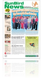 SunBird News - February 2014