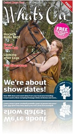 Central Horse News February 2014 issue
