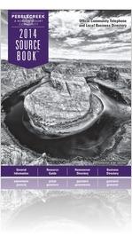 2014 PebbleCreek Source Book�