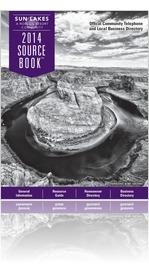 2014 Sun Lakes Splash Source Book�