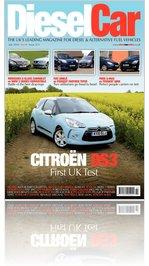 Diesel Car Issue 273 - July 2010