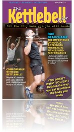 The Kettlebell Guide � Volume 5