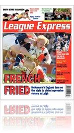 League Express - 14th June 2010