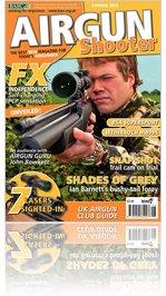 Airgun Shooter - Summer 2010