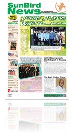 SunBird News - March 2014