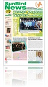 SunBird News - March 2014