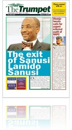 The Trumpet Newspaper Issue 357 (March 5 - 18 2014)