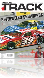 Inside Track Motorsport News � May 2014 � Vol. 18, Iss. 1