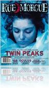 Rue Morgue Issue 143