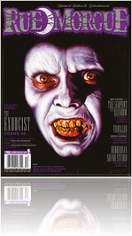 Rue Morgue Issue 140