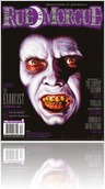 Rue Morgue Issue 140