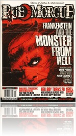 Rue Morgue Issue 142