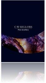 C W Sellors Cabochon Catalogue