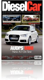 Diesel Car Issue 274 - August 2010