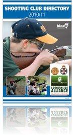 Shooting Club Directory 2010/2011