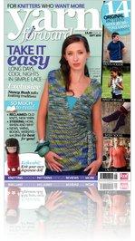 Yarn Forward, Issue 28