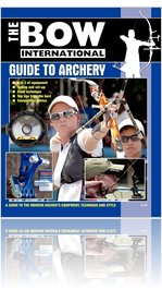 BOW International - Beginners Guide to Archery