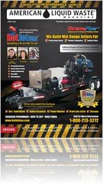 American Liquid Waste - April 2014