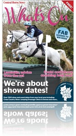 Central Horse News What's On May 2014