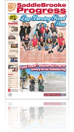 SaddleBrooke Progress - May 2014