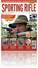 Sporting Rifle - August 2010