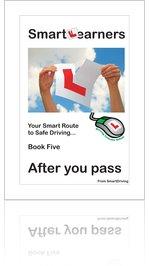SmartDriving Book Five
