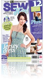 Sew Hip, Issue 20