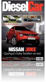Diesel Car Issue 275 - September 2010