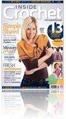 Inside Crochet, Issue 9