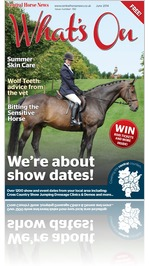 Central Horse News What's On June 2014
