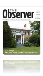 The observer of Jefferson County June 2014