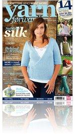 Yarn Forward, Issue 29