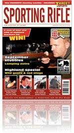 Sporting Rifle - September 2010