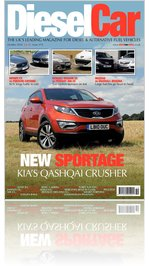 Diesel Car Issue 276 - October 2010