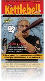 The Kettlebell Guide � Volume 6
