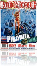 Rue Morgue Issue 103