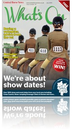 Central Horse News What's On July 2014