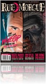 Rue Morgue Issue 145