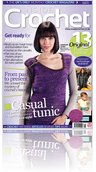 Inside Crochet, Issue 10