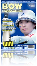 Bow International - Issue 63