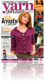 Yarn Forward, Issue 30