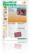 SunBird News - August 2014